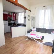vente Appartement 3 pièces Fontenay sous Bois