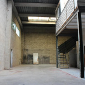 location Local commercial Villetaneuse