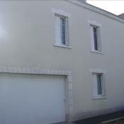 vente Maison / Villa 8 pièces Chateau Renault