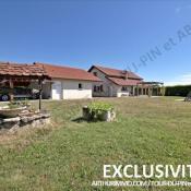 Vente maison / villa La tour du pin 227000€ - Photo 2