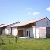 location Maison / Villa 4 pièces Miramont-de-Guyenne