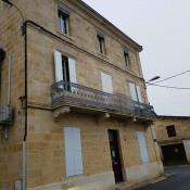 Saint Médard de Guizières, Maison de ville 5 pièces, 125 m2