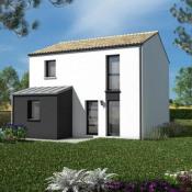 Maison 5 pièces + Terrain Poitiers