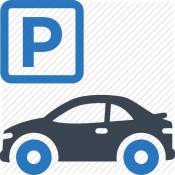 Levallois Perret, Parking 1 pièces, 14 m2