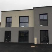 Saint Laurent de Mure, 450 m2
