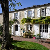 Vente de prestige maison / villa Courcon d'Aunis