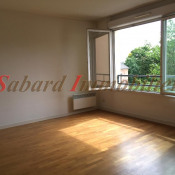Montmorency, Appartement 2 pièces, 44 m2