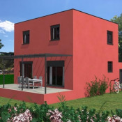 Maison 4 pièces + Terrain Beauvoisin