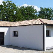 Terrain 600 m² Vendays-Montalivet (33930)