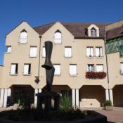 location Appartement 3 pièces Bar-sur-Aube