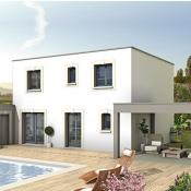 Maison 5 pièces + Terrain Forges-les-Bains