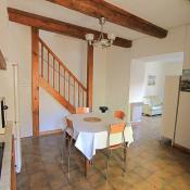 Cournonsec, Maison de village 2 pièces, 47 m2