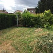 Terrain 450 m² Houilles (78800)