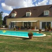 vente Maison / Villa 7 pièces Marville Moutiers Brule