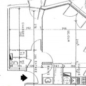 Levallois Perret, Appartement 2 pièces, 32,41 m2