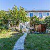 vente Maison / Villa 4 pièces Saint-Maur-des-Fossés