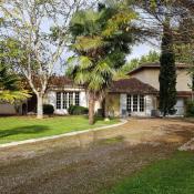 vente Maison / Villa 6 pièces Gours
