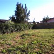 Terrain 516 m² Paillet (33550)
