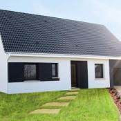 Maison 5 pièces + Terrain Helfaut