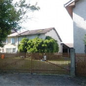 vente Maison / Villa 6 pièces Saint-Agnin-sur-Bion