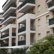vente Appartement 3 pièces Marseille 3ème
