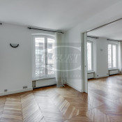 Paris 8ème, Apartment 5 rooms, 135 m2
