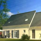 Maison 6 pièces + Terrain Nogent-sur-Eure