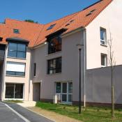 Abbeville, Apartamento 2 assoalhadas, 44,21 m2