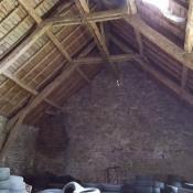 Gelles, Corps de ferme 6 pièces, 80 m2