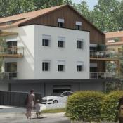 Vente appartement Tournon-Sur-Rhone