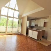 Longjumeau, Duplex 6 pièces, 108 m2