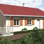 Maison 4 pièces + Terrain St Genis Laval