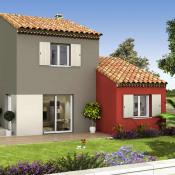 Maison 4 pièces + Terrain Saint Paul Trois Châteaux