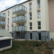 Vernaison, Apartamento 3 assoalhadas, 62 m2