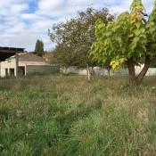 Saint André de Cubzac, 800 m2