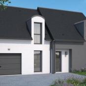 Maison 6 pièces + Terrain Chambray-Lès-Tours