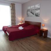 Aix les Bains, Apartment 2 rooms, 38 m2