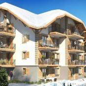 produit d'investissement Appartement 2 pièces Saint-Gervais-les-Bains