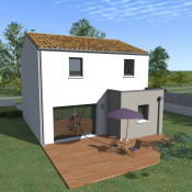 Maison 5 pièces + Terrain Anetz