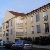 Taverny, Appartement 2 pièces, 41,24 m2