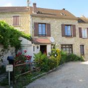 vente Maison / Villa 3 pièces Pontoise
