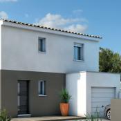 Maison 4 pièces + Terrain Villeveyrac