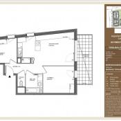 Vente appartement Aix les bains 213300€ - Photo 2