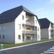 Morlaàs, Appartement 2 pièces, 43,98 m2