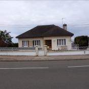 location Maison / Villa 6 pièces Auxerre