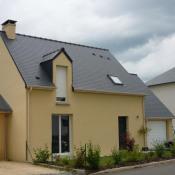 Maison 5 pièces + Terrain Pernay