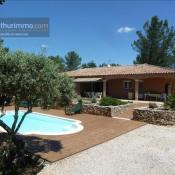 Vente de prestige maison / villa St maximin la ste baume 599000€ - Photo 1