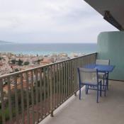 location Appartement 3 pièces Roquebrune-Cap-Martin