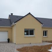 Maison 5 pièces + Terrain Garcelles-Secqueville