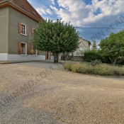 Vente maison / villa La tour du pin 220 000€ - Photo 1